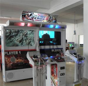 Time Crisis 4 máquina de jogos de arcada de tiro de pistola