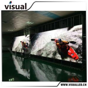 Outdoor pleine couleur P8/P10 Afficheur à LED pour l'écran du panneau de panneaux publicitaires