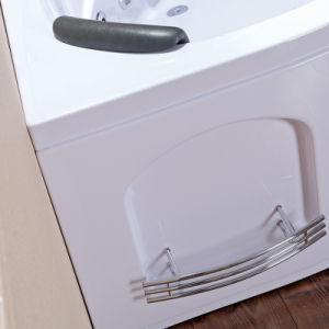 Venta caliente TUV Ce aprobada bañera de hidromasaje de lujo (TLP-632)