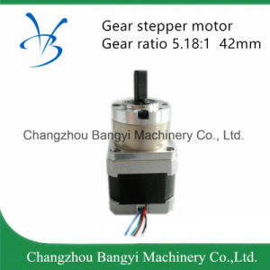 42HS2a34-174 1.7A 28n. Cm 2,04V Motor paso a paso