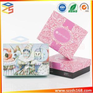 化粧品の包装の容器およびボックス