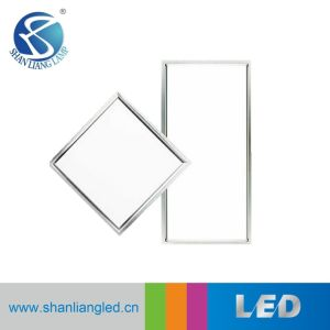 3W-24W Lámpara de techo de la luz de panel LED Downlight redondo