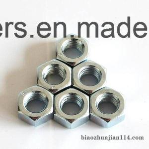 Écrou carré en acier inoxydable, fournisseur d'usine