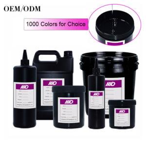 工場OEMのプライベートラベルはOpiesの紫外線ゲルのマニキュアを離れて浸る