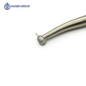 チタニウムの高速歯科Handpieceの反引き込みのカートリッジ