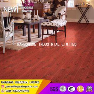 Tegel van de Vloer van de decoratie de Houten Ceramische voor Grote Grootte 150X900mm