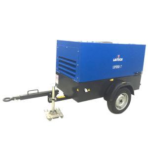 179のCfm 7bar鉱山手の石ドリルの圧縮機