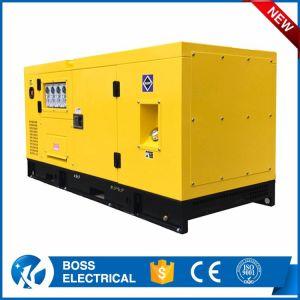 motore diesel silenzioso Lr6a3l-D di Yto del generatore 100kw