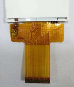 Bildschirmanzeige des Screen-2.8 des Zoll-TFT LCD, 240*320, mit widerstrebendem Fingerspitzentablett, 40pin