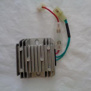 186f régulateur du générateur de l'ACR pour générateur de Kipor