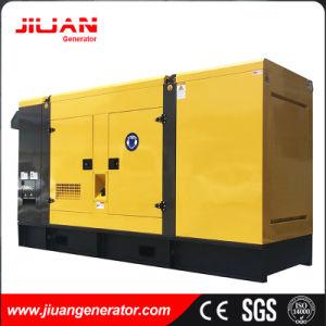 Generatore diesel silenzioso di Cdc250kVA Cummins da vendere