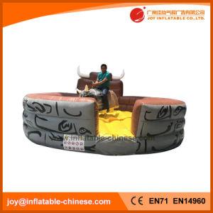 Macchina meccanica gonfiabile esterna Bull per le vendite calde (T7-125)