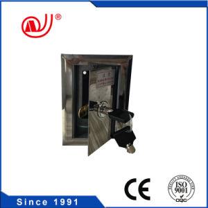 Jinan AC Motor del obturador de la puerta de rodillos de laminación del motor de 2000kg 3p
