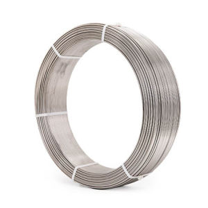 1.6Mm Tafa 75b Nial 95/5 Metco 8400 Fil pulvérisation thermique