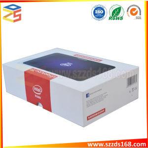 소비자 전자공학 제품 포장