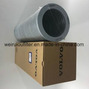 Escavadeira Volvo 14509379 Filtro de cartucho do filtro de óleo