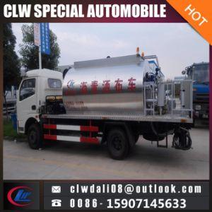 Camion di spruzzatura dell'asfalto del camion del distributore del bitume del camion del nuovo asfalto 2018