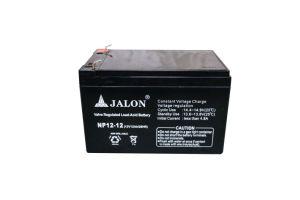 12V12Ah batería de plomo ácido para el Sistema Solar