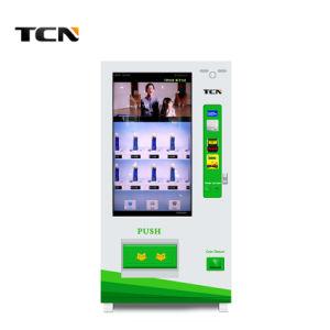 Tela de toque total npt Media Contactor Multifunção máquina de venda automática para bebidas