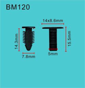 Berufs- Standardnylonselbstbefestigungsteil-u. Plastikclip des befestigungsteil-1K305501 u. Selbstersatzteil-Innenteile für Tür-Panel