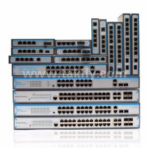 Interruttore veloce Port di Poe di Ethernet del chip 16 di Marvell