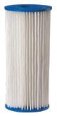 Gefalteter Zellulose-Filtereinsatz (PPL)