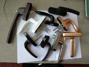 Hardware de van uitstekende kwaliteit van het Venster van het Handvat van het Venster