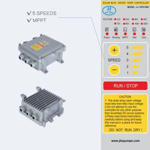 Solar-Wasser-Pumpen-System Gleichstrom-4ssc5/170-D90/1200 versenkbares, Bewässerung-Pumpe