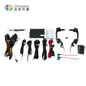 Pke система с боковой двери защиты сигналов тревоги и парковочный датчик Pke функции