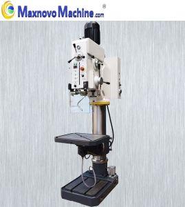 Perforatrice verticale di alta precisione 40mm della Attrezzo-Testa (mm-GB40HS)
