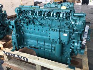 Volvo新しいD7dはEc290bのためのエンジンのアッセンブリを完了する
