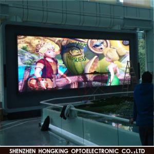 P2.5 Indoor LED fixe de la publicité d'affichage vidéo