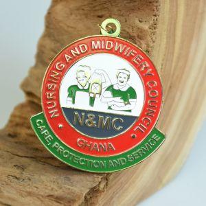 工場価格デザインあなた自身の整形安く一義的なカスタムメダル