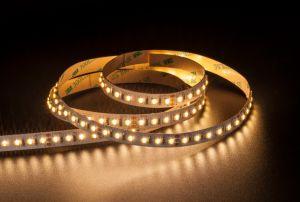 Gran cantidad de lúmenes 3527 circuito de iluminación LED DE TIRA