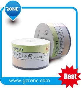 급료 a+ 고품질 공장 가격 4.7GB 공백 DVD-R