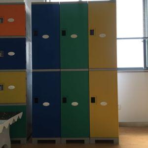 Het Kabinet van de kast met Elektrisch Slot