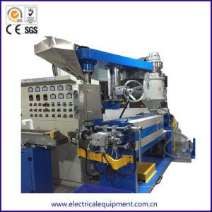 Alambre y cable FTTH automático del equipo de extrusión/que hace la máquina