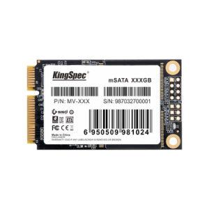 Kingspec Мв-8s Msata твердотельные жесткие диски флэш-накопитель 8 ГБ для POS машины/компьютер для игр/DVR/Ipc с контроллером Jmicron
