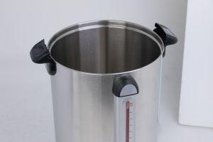 ホテル水壷の茶ボイラーのための電気ステンレス鋼の熱湯ボイラー1600With2500W 6-30リットルの