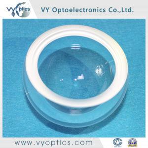 Optischer Quarz-Abdeckung-Objektiv-Lieferant