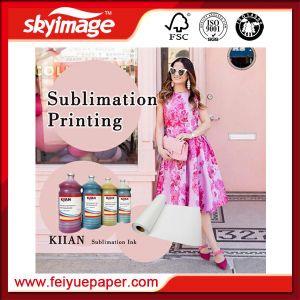 Inchiostro ambientale di sublimazione di Kiian Digistar HD-One per la stampante di Roland