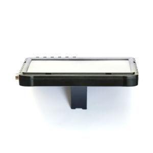 Sistema impermeabile della macchina fotografica del CCTV dello schermo 1080P Ahd DVR di 7 Tn di pollice e del collegare lungo mini