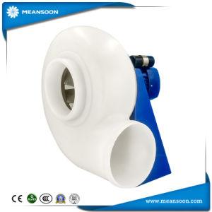 Ventilatore centrifugo dell'estrazione del laboratorio delle 250 plastiche