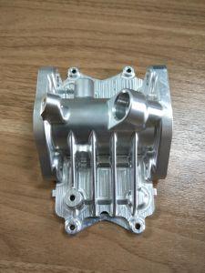 Pezzi meccanici automatici di CNC di alta precisione