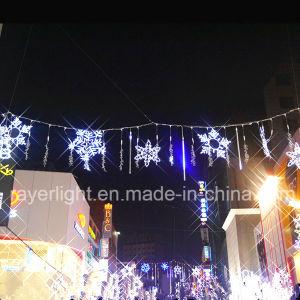 LED-Hochzeits-Dekoration-Feiertags-Straßen-Weihnachtsdekorationen