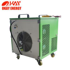 3000cc очистки двигателя автомобиля Oxygen-Hydrogen Hho генератор 230V