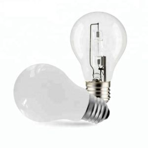 De Lamp van het Halogeen van de Gloeilamp van het halogeen A19 120V 28W 42W 53W 70W