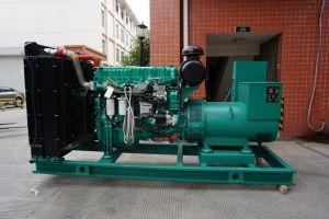 Deutz Bf8m1015c-G1aエンジン50年の経験の有名なOEMの製造業者を使用して350kwディーゼル発電機