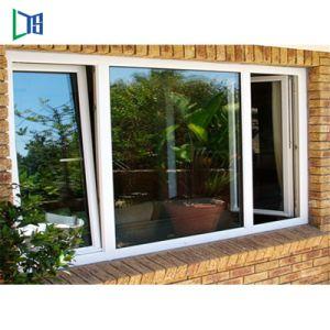 Finestra di alluminio di legno del blocco per grafici di prezzi di girata buona di inclinazione