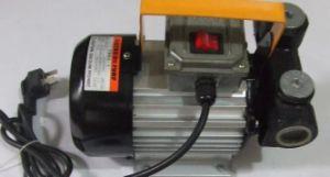 AC 세륨 승인 (YB60)를 가진 배를 위한 전기 기름 펌프